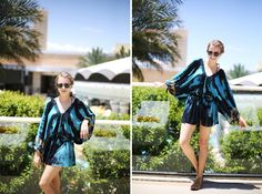 LOOK - Las Vegas (piscina)