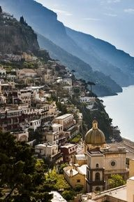 Positano, the Amalfi Coast, Italy Places Around The World, Oh The Places You'll Go, Places To Travel, Places To Visit, Around The Worlds, Vacation Destinations, Dream Vacations, Vacation Spots, Italy Vacation