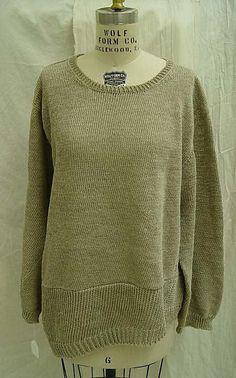 Sweater - Comme des Garçons, 1984-87