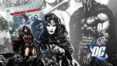 Rezension: Wonder Woman 1 – Die Lügen (DC Comics/Panini)