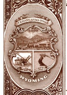 US-NBN-WY-state_seal_detail_(type_1)_(Series_1882BB_reverse)_proof.jpg (1410×1988)