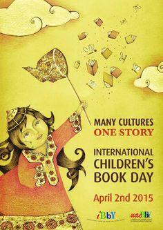 ziua internationala a cartilor pentru copii