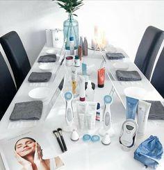 Pamper Party, Spa Party, Nu Skin, Galvanic Spa, Home Spa, Loving Your Body, Spa Treatments, Skin Tips, Anti Aging Skin Care