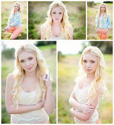 2014 Brittney Kluse Senior Rep | Katie Gillis » Brittney Kluse Photography