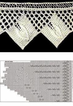 Barrados de Croche: Fevereiro 2015