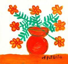 Flores de Poteiro