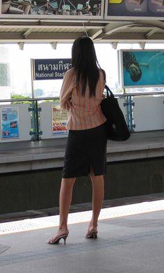 後ろ姿美人! *-* | タイ流普及委員会 - 楽天ブログ