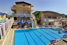 Griekenland Rhodos Pastida  Ligging:Het Marietta Aparthotel ligt in een rustige omgeving. Het centrum van het kleine dorpje Pastida met wat winkeltjes restaurants en bars is gelegen op ca. 200 meter en verschillende...  EUR 311.00  Meer informatie  #vakantie http://vakantienaar.eu - http://facebook.com/vakantienaar.eu - https://start.me/p/VRobeo/vakantie-pagina