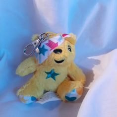 My eBay: Active Bear Character, Pop Dolls, Children In Need, My Ebay, Bbc, Charity, Dinosaur Stuffed Animal
