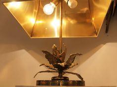 bronze lamp - lamp - Lighting - Via Antica