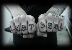 Image on Designs Next  http://www.designsnext.com/50-best-tattoo-fonts/ font for chris tatttoo