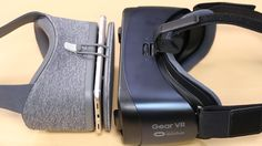 Best VR and AR headsets to buy in the UK 2016/2017  2016 is established to function as the year of virtual reality with many manufacturing companies releasing VR headsets in 2013, including the kind of Oculus,  HTC  and  Sony . There are lots of VR headsets open to purchase in britain although being said,. Here, we record some of the greatest virtual reality headsets out there at this time, along with these this yr arriving.   Greatest VR and AR head sets 2016/2017: Google Cardboard ..