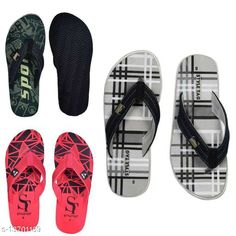 Flip Flops Style Tag Combo of 3 Men's Casual Slipper Material: Synthetic Multipack: 3 Sizes:  IND-7, IND-6, IND-10, IND-9, IND-8 Country of Origin: India Sizes Available: IND-6, IND-7, IND-8, IND-9, IND-10, IND-11   Catalog Rating: ★4 (593)  Catalog Name: Aadab Attractive Men Flip Flops CatalogID_2699814 C67-SC1239 Code: 493-13701139-468