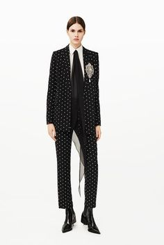 Givenchy   Pre-Fall 2015 Collection   Style.com