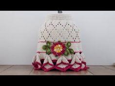 Capa de liquidificador Dual Color - segunda parte - YouTube