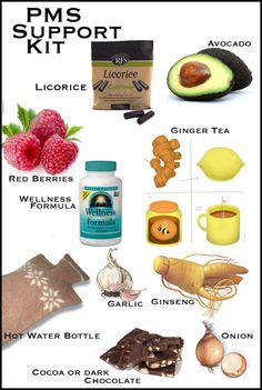 1000 Ideas About Pms Remedies On Pinterest