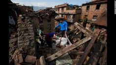 Nepal earthquake: the latest