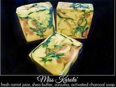 Како се прави природен, рачно изработен сапун? | moezdravje.com