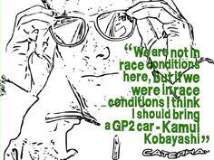Embedded image permalink Kamui Kobayashi, F 1, Embedded Image Permalink, Bring It On, Feelings, Memes, Meme