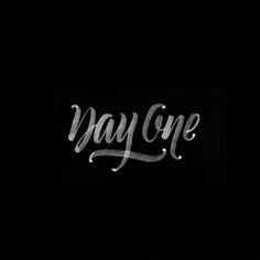 Typography Mania #291 | Abduzeedo Design Inspiration