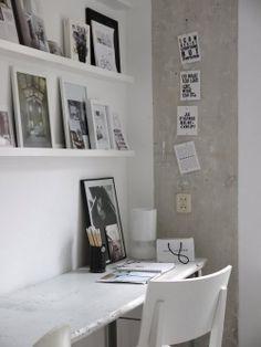 Office photo idea