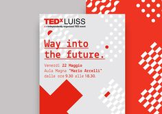TEDxLUISS on Branding Served