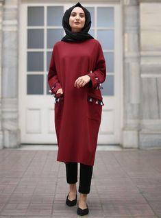 Hijab Fashion 2016, Pakistani Fashion Casual, Muslim Fashion, Modest Fashion, Fashion Outfits, Modest Dresses, Modest Outfits, Casual Outfits, Hijab Style