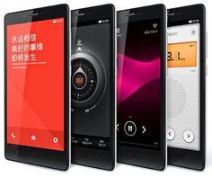 Harga Handphone Xiaomi Update Desember 2014