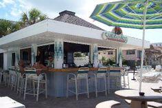Sandbar Bill's, BonAire's beach bar, St. Pete Beach,FL