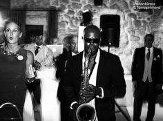 © Instantánea y Tomaprimera. Fotografía de boda. Boda-Wedding - Fotografía – Photography - Diversión – Fun - Baile – Dance - Fiesta – Party - Música - Music