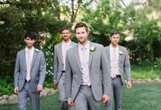 Nice 51 Classy Blue Suits with Pink Shirt Ideas from https://www.fashionetter.com/2017/05/17/classy-blue-suits-pink-shirt-ideas/