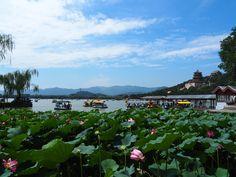 Summer Palace Beijing / Peking - China