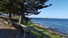 Kangaroo Island, Outdoor Furniture, Outdoor Decor, Sun Lounger, Home Decor, Chaise Longue, Decoration Home, Room Decor, Home Interior Design