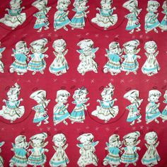 christmas wrapping paper little christmas angels vintage gift wrap wrapping paper Christmas Fairy, Christmas Paper, Retro Christmas, Little Christmas, Christmas Angels, Christmas Cards, Vintage Gifts, Vintage Cards, Vintage Paper