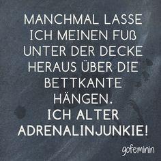 #spruch #sprüche #spruchdestages #witzig #lustig #quote #zitat #amazon Noch mehr coole Sprüche gibt's auf gofeminin.de!