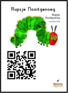 Eric Carle, Forensics, Qr Codes, Videos, Ipad, Coding, Android Apps, Iphone, School