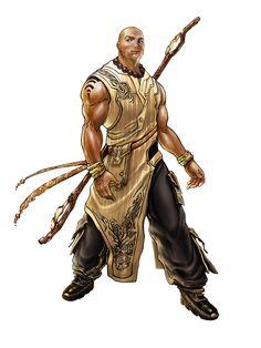 5th Brother Yang