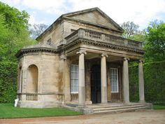 Bramham Park Chapel
