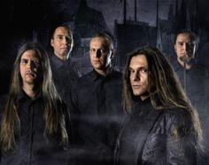 Vanden Plas, progressive metal from Germany