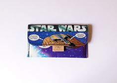Tobacco pouch STAR WARS from PauwPauw on Etsy