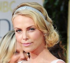 great gatsby hairstyles | Great Gatsby Inspired Celeb Hair