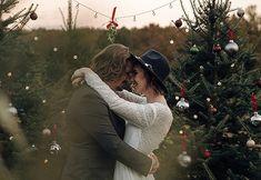 Snowy Wedding, Christmas Wedding, Wedding Day, Wedding Dress, Ibiza Wedding, Wedding Blog, Wedding Venues, Winter Bride, Christmas Tree Farm