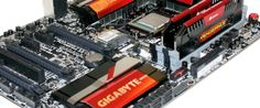 GIGABYTE Z87X-UD5TH (Intel Z87) Motherboard Review