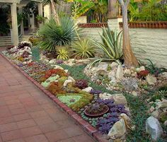 Sherman Library Gardens Corona del Mar, California