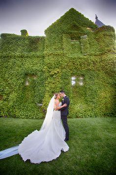 #Wedding #Castle