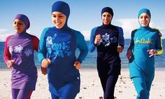 """The Creator of Burkinis Defends her Invention: """"I created the burkini to give women freedom, not to take it away"""""""