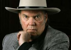 Neil Young 2x