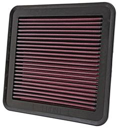 K&N's replacement air filters are designed to increase horsepower and acceleration while providing excellent filtration. We make over different replacement air filters for the majority of vehicles Performance Air Filters, Performance Parts, Mitsubishi Strada, Mitsubishi Pajero, Pajero Sport, Oil Filter, Drop, Vehicles