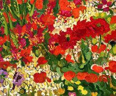 Flowers - Louis Valtat