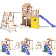 Lovely Spielturm KON TIKI NEO Baumhaus Piratenschiff alle PiratenschiffBaumhausGartenGarden
